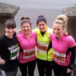 Supporter stories - Elizabeth's Legacy of Hope - Amputee charity - Bath Half Marathon