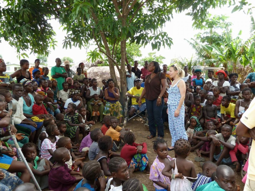 Story - Elizabeth's Legacy of Hope - Sarah Hope - http://elizabethslegacyofhope.org/