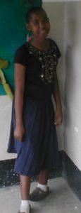Mofa, age 13