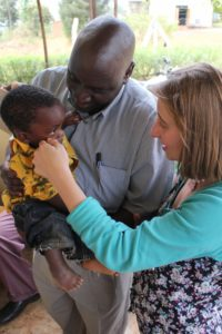 Volunteer - Elizabeth's Legacy of Hope - Amputee Charity