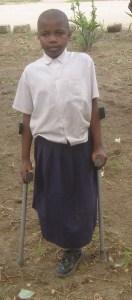Taus, age 13