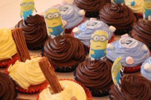 School Fundraising - Elizabeth's Legacy of Hope - Amputee charity - St Columba's College Bake Off