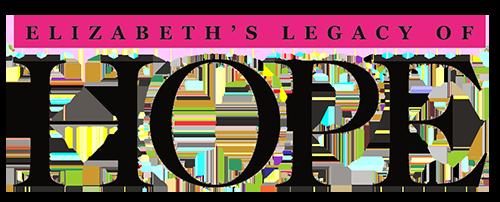Logo for Elizabeth's Legacy of Hope