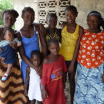 Liberia amputee project - Elizabeth's Legacy of Hope
