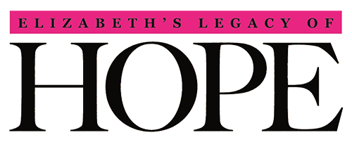 Logo for Elizabeth's Legacy of Hope